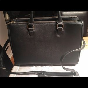 Zara 3 pocket handbag